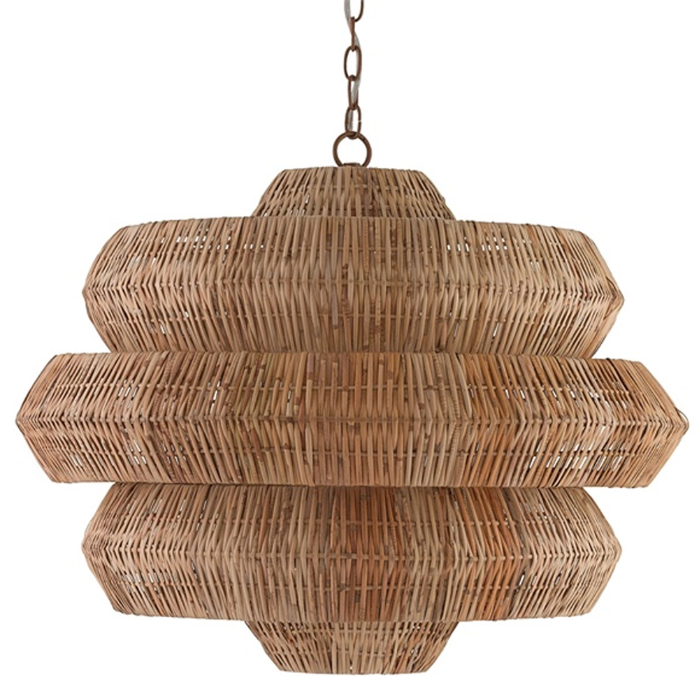 Currey Company Lighting Antibes Chandelier