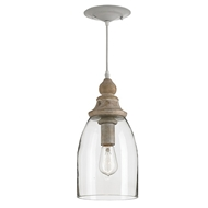 Currey Shade-Anywhere Pendant