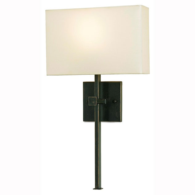 Currey And Company Stratosphere: Currey Company Lighting Ashdown Wall Sconce 5905