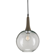 Currey & Company Lighting Beckett Pendant