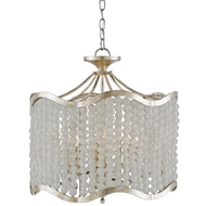 Currey & Company Lighting Chanson Chandelier