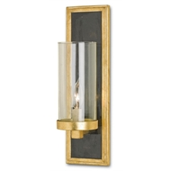 Currey Shade-Charade Wall Sconce