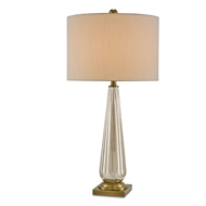 Currey & Company Lighting Daphne Table Lamp