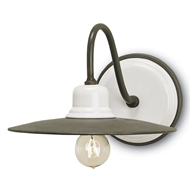 Currey Shade-Eastleigh Wall Sconce