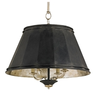 Currey Light Fixtures - 9345 Eathorpe Chandelier