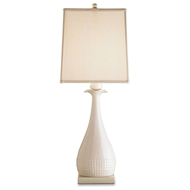 Currey & Company Lighting Ella Table Lamp