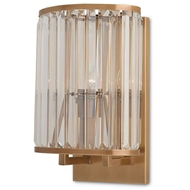 Currey Shade- Enlightenment Wall Sconce