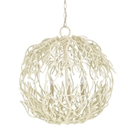 Currey & Company Lighting Eventide Sphere Chandelier