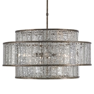 Currey & Company Lighting Fantine Chandelier