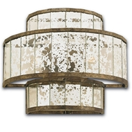 Currey Shade-Fantine Wall Sconce