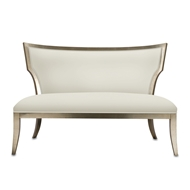 Currey Shade-Garbo Settee