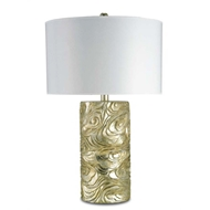 Currey & Company Lighting Grenier Table Lamp