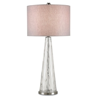 Currey & Company Lighting Hydra Table Lamp