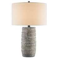 Currey & Company Lighting Innkeeper Table Lamp