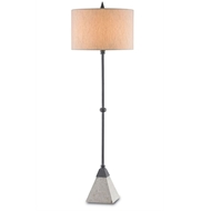 Currey & Company Lighting Irwin Table Lamp