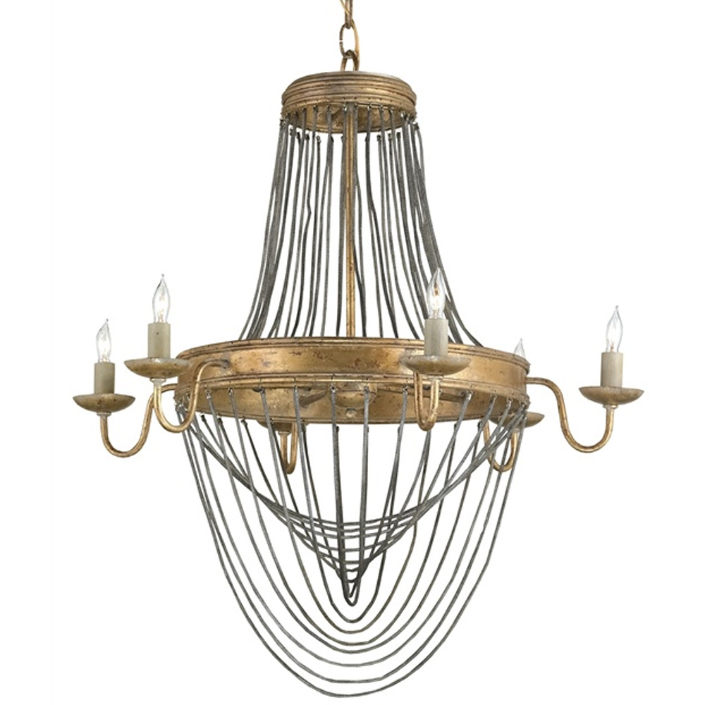 Currey Company Lighting Lucien Chandelier Small 9411 Free  sc 1 st  Lighting Designs & Currey Lighting Fixtures - Lighting Designs azcodes.com