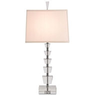 Currey & Company Lighting Moonglow Table Lamp