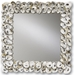 Currey & Company Wall Decor Oyster Shell Mirror - 15-1348