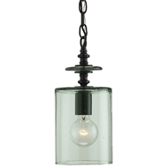 Currey Light Fixtures - 9060 Panorama Pendant - Iron Chandeliers