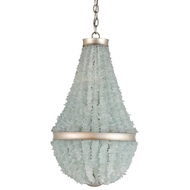 Currey Shade-Platea Chandelier