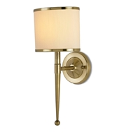 Currey Light Fixtures - 5121 Primo Wall Sconce - Wall Sconce