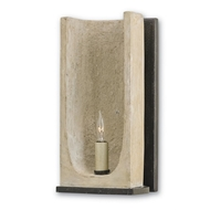 Currey & Company Lighting Rowland Sconce