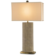 Currey & Company Lighting Rutherford Table Lamp