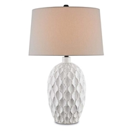 Currey & Company Lighting Tazetta Table Lamp