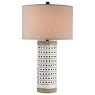 Currey & Company Lighting Terrace Table Lamp