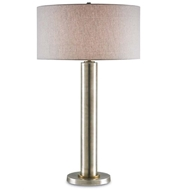 Currey Light Fixtures - 6398 Tiverton Table Lamp -Table Lamps