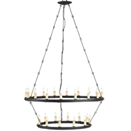 Currey & Company Lighting Toulouse Chandelier