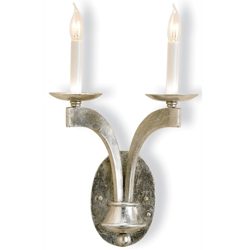 Currey and Company Venus Wall Sconce 5022