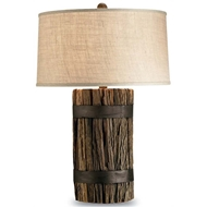 Currey & Company Lighting Wharf Table Lamp
