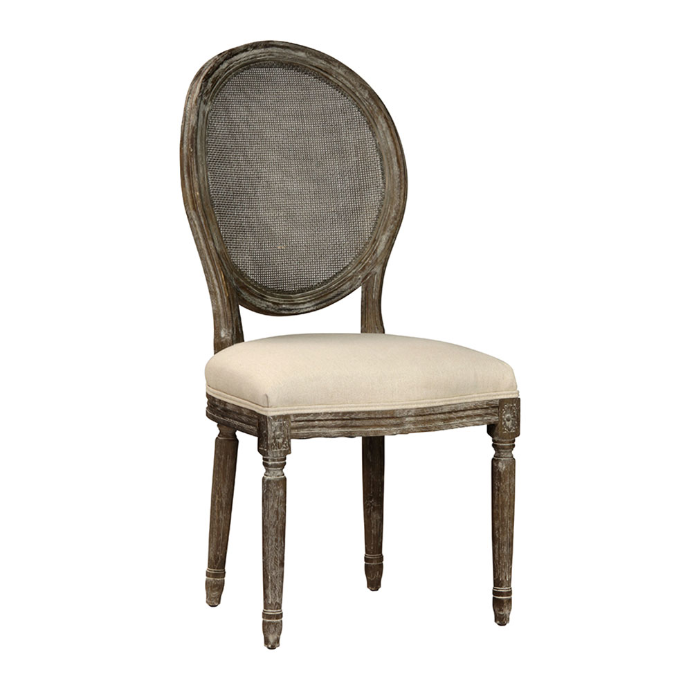 Dovetail Furniture Alice Dining Chair DOV868