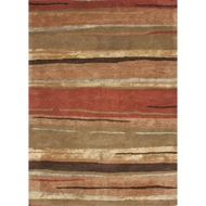 Jaipur Bernini Rug from Baroque Collection - Arabian Spice