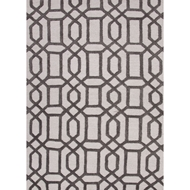 Jaipur Bellevue Rug from City Collection - Light Gray