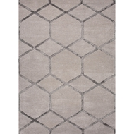 Jaipur Chicago Rug from City Collection - Flint Gray