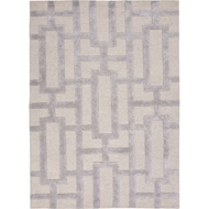 Jaipur Dallas Rug from City Collection - Plaza Taupe