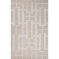 Jaipur Dallas Rug from City Collection - Fog