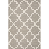 Jaipur Miami Rug from City Collection - Vapor Blue