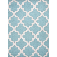 Jaipur Miami Rug from City Collection - Baltic