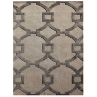 Jaipur Regency Rug from City Collection - Warm Sand