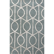 Jaipur Seattle Rug from City Collection - Tourmaline
