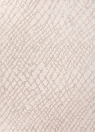 Jaipur Mesh Rug from Clayton Collection - Sandshell