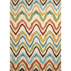 Jaipur Bahia Rug from Coastal-Lagoon Collection