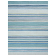 Jaipur Kiawah Rug from Coastal Living Collection - Harbor Gray