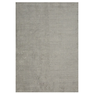 Jaipur Kelle Rug from Konstrukt Collection - Gray Violet