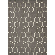 Floor View - MR02 Jaipur Abdel Rug from Maroc Collection
