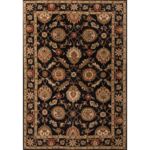 Jaipur Callisto Rug from Mythos Collection