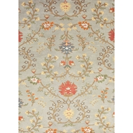 Jaipur Amara Rug from Passages Collection - Jadeite